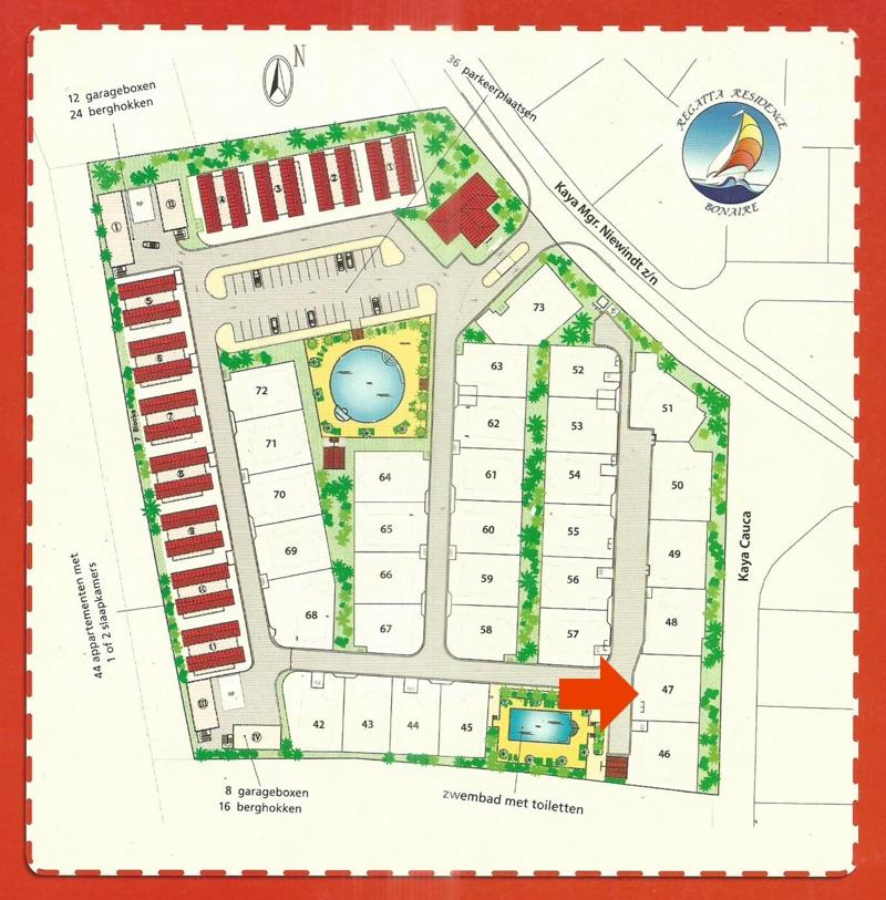 plattegrond-regatta-residence-47