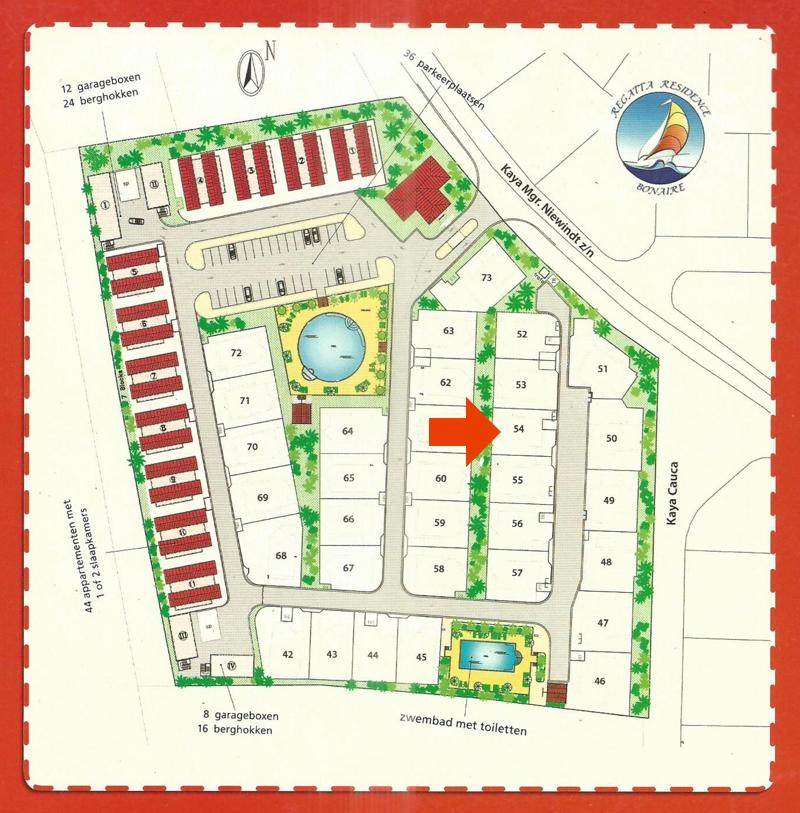 plattegrond-regatta-residence-54