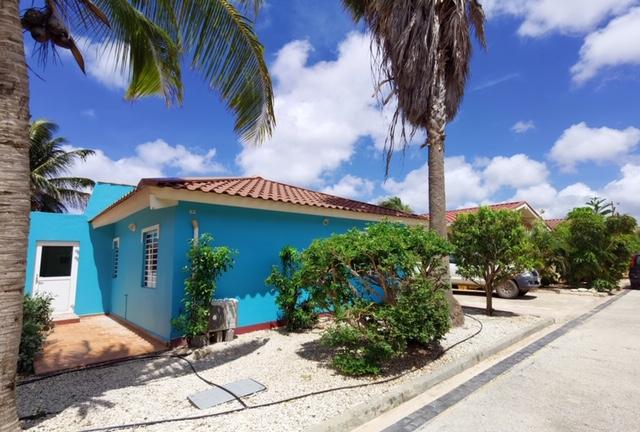 Huis te huur op Bonaire Regatta Residence 55